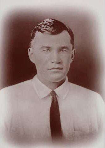 John Rybovich Sr.
