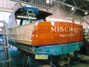 The Rybovich Registry | Michael Rybovich & Sons Boat Works